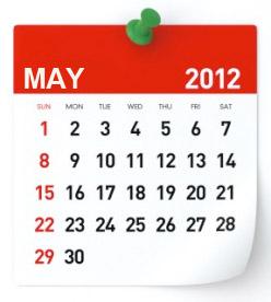 May 2012 Internet Marketing Update
