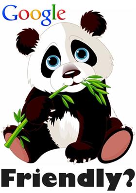 Google Panda 20