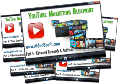 YouTube Marketing Blueprint