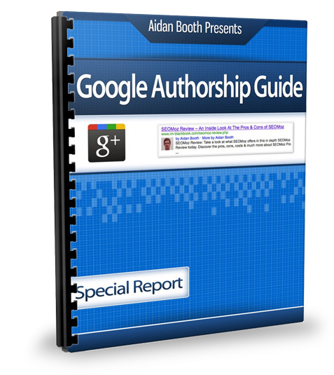 Google Authorship Guide