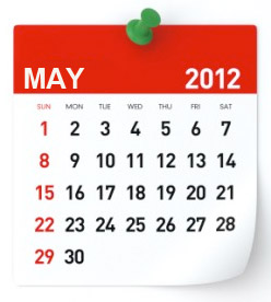 May 2012 Internet Marketing Update